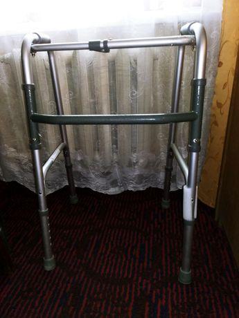 Продам ходунки для инвалидов