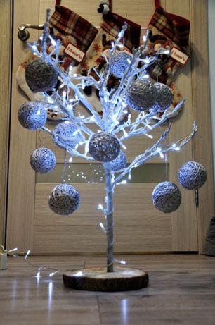 Новогоднее дерево, елка, новогодний декор, украшение