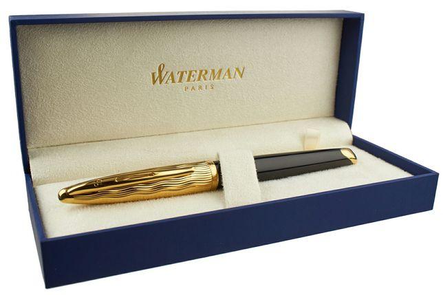Ручка перьевая Waterman Carene Deluxe
