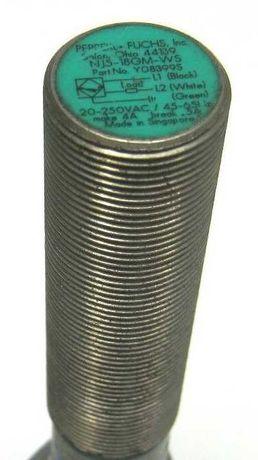 Индуктивный датчик NJ5-18GM-WS