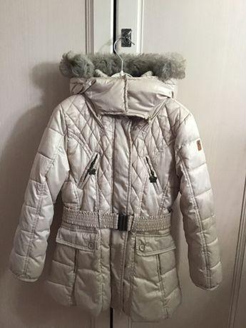 Курточка удлиненная СHICCO р. 128