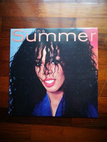 Donna Summer - Donna Summer LP (COMO NOVO)