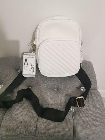 Nowa Torbo - plecaczek