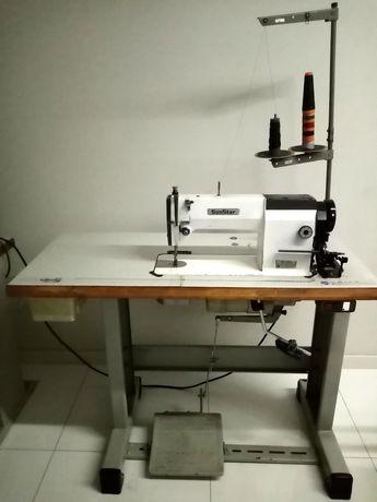 Máquina industrial PONTO CORRIDO