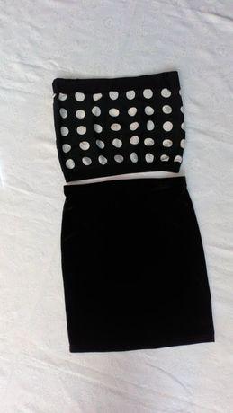 Топ топік блуза блузка спідниця юбка для дівчинки для девочки