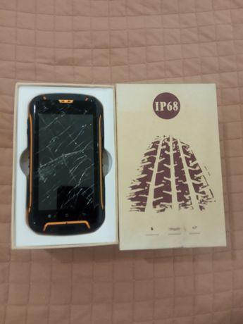 Продам смартфон F 605 IP 68
