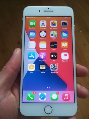 Продається iphone 8 plus