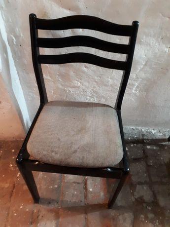 2 krzesła