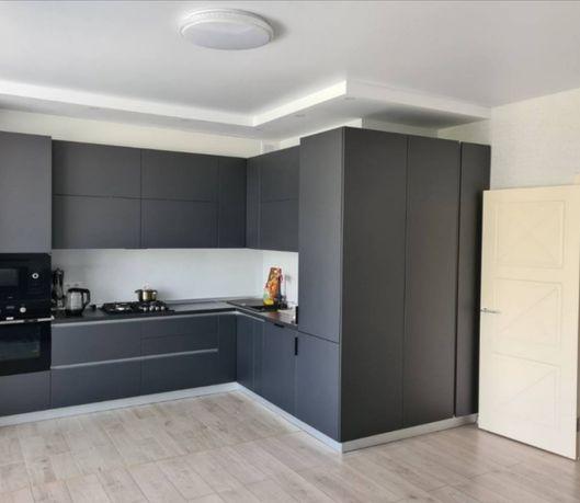 Однокомнатная квартира в новом доме с ремонтом!
