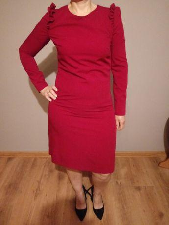 Sukienka r.38