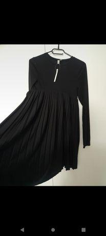 Nowa sukienka bawełna 36 Asos