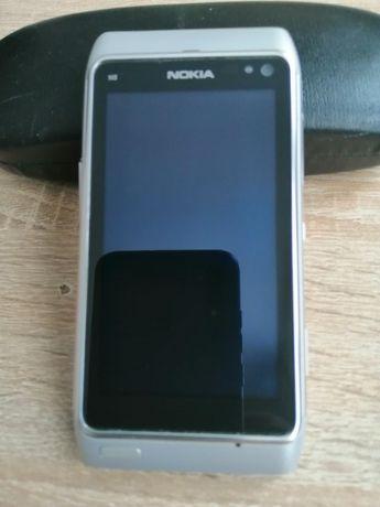 Nokia n8 Series sprawna