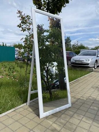 Большие зеркала для бизнеса и дома