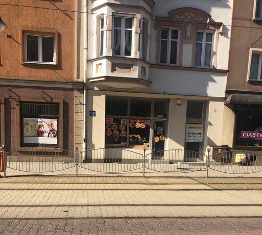 Sprzedam Lokal użytkowy 81 m w Centrum Elbląga z najemcą