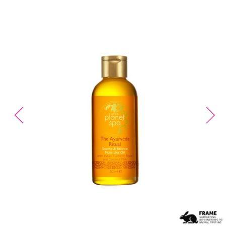 Avon Uniwersalny olejek wygładzający do ciała, włosów, kąpieli.