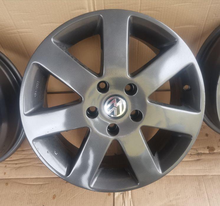 "VW Audi Skoda Seat 16"" 5x112 Kalisz - image 1"