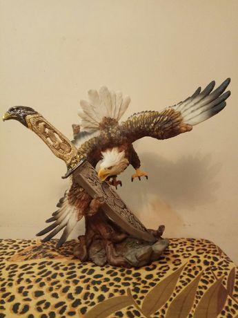 """Ніж """"Гірський орел""""."""