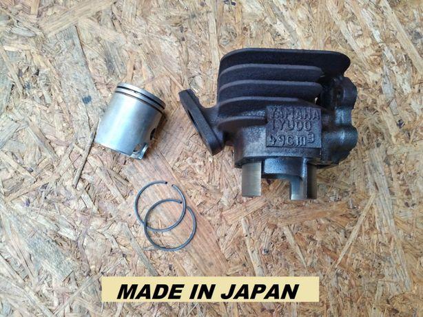 Цпг Поршневая в сборе Yamaha mint Japan