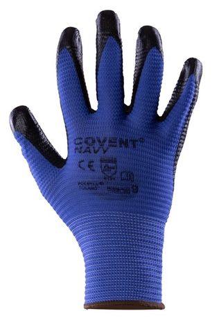 Rękawice robocze ochronne powlekane BHP hurt detal