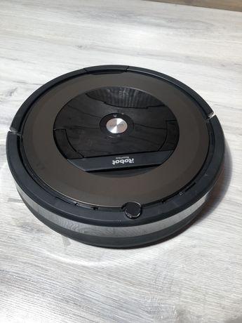 Робот пылесос iRobot Roomba 899