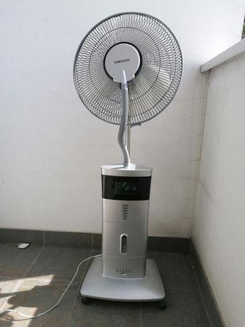 Електричний вентилятор Orion OF16HS зі зволожувачем