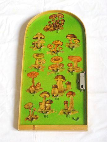 Игра СССР Сбор грибов