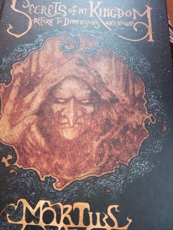 Mortus (Блек метал книжка)