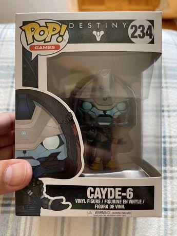Cayde-6 funko pop