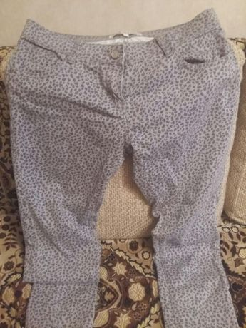 Женские джинсы-скинни