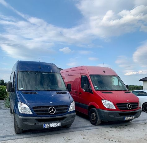 Transport bus dostawcze wynajem wypożyczalnia samochodów Wrocław