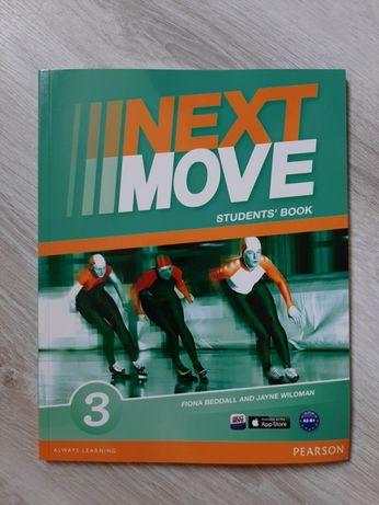 Next move 3 англ мова, зно