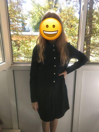 Платье,сарафан школьный