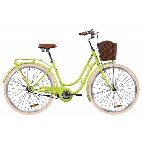 Велосипед Dorozhnik Retro