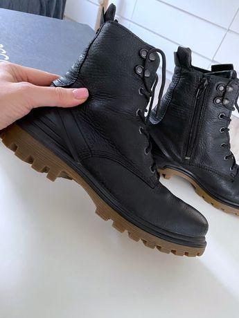 Ботинки женские высокие Ecco TREDTRAY