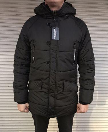 Andrew Marc куртка парка