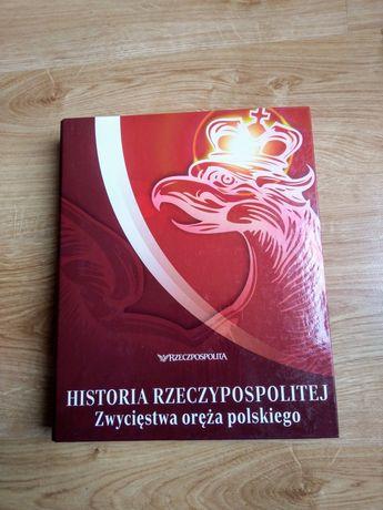 Historia Rzeczypospolitej Zwycięstwa oręża polskiego