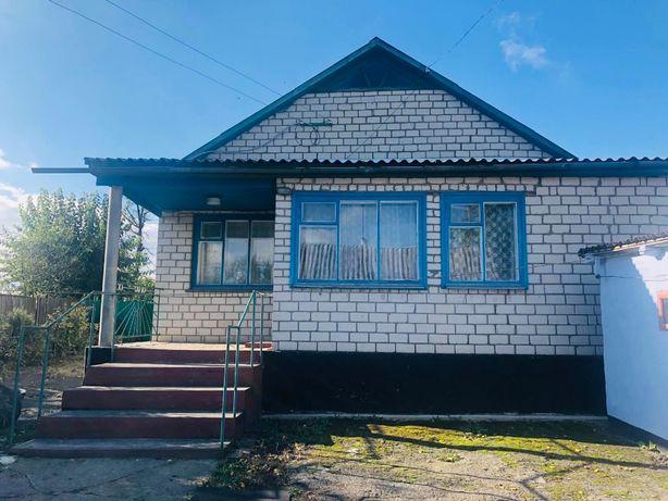 Продам або обміняю на квартиру будинок в с. Пашуки