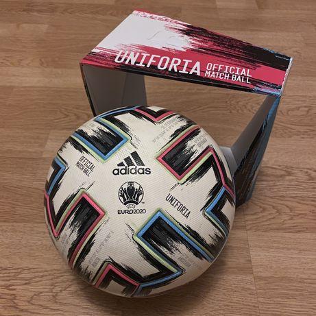 Футбольный мяч adidas UNIFORIA OMB