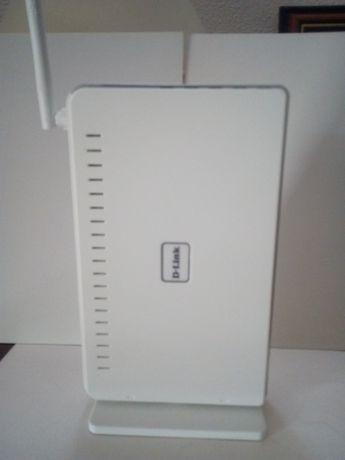 Router D-Link DVA-G3170i