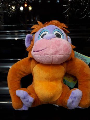 """мягкая игрушка Король Луи """"Книга Джунглей"""" - Disney 23 см"""
