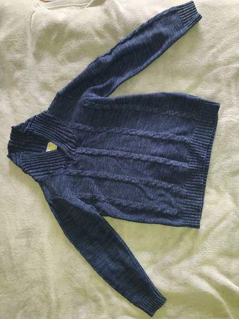 Дитячий светр телий