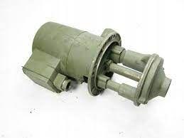Pompka elektropompka chłodziwa typ MEZ 2 COA 1-10 PO tokarka frezarka