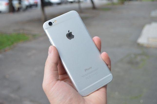 Iphone 6 16/64/128Gb Neverlock Бу Гарантия Магазин