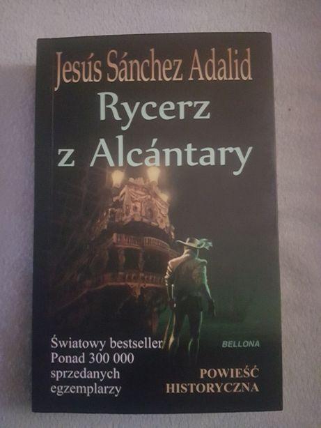 Rycerz z Alcantary