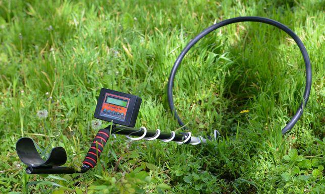 Металлоискатель Clone PI-AVR импульсный, глубина обнаружения 3