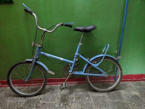 Велосипед Тиса-2
