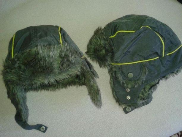 czapka,czapki,pilotka,jesień,zima bliźniaki,bliźnięta 92,98,104,110H&M