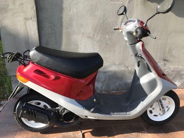 Подам скутер SANYANG FLASH ( honda dio 18)