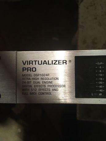 Virtualizer Pro