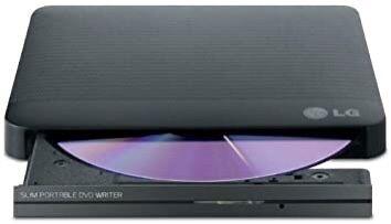 Внешний Оптический привод LG GP50NB41 dvd super m